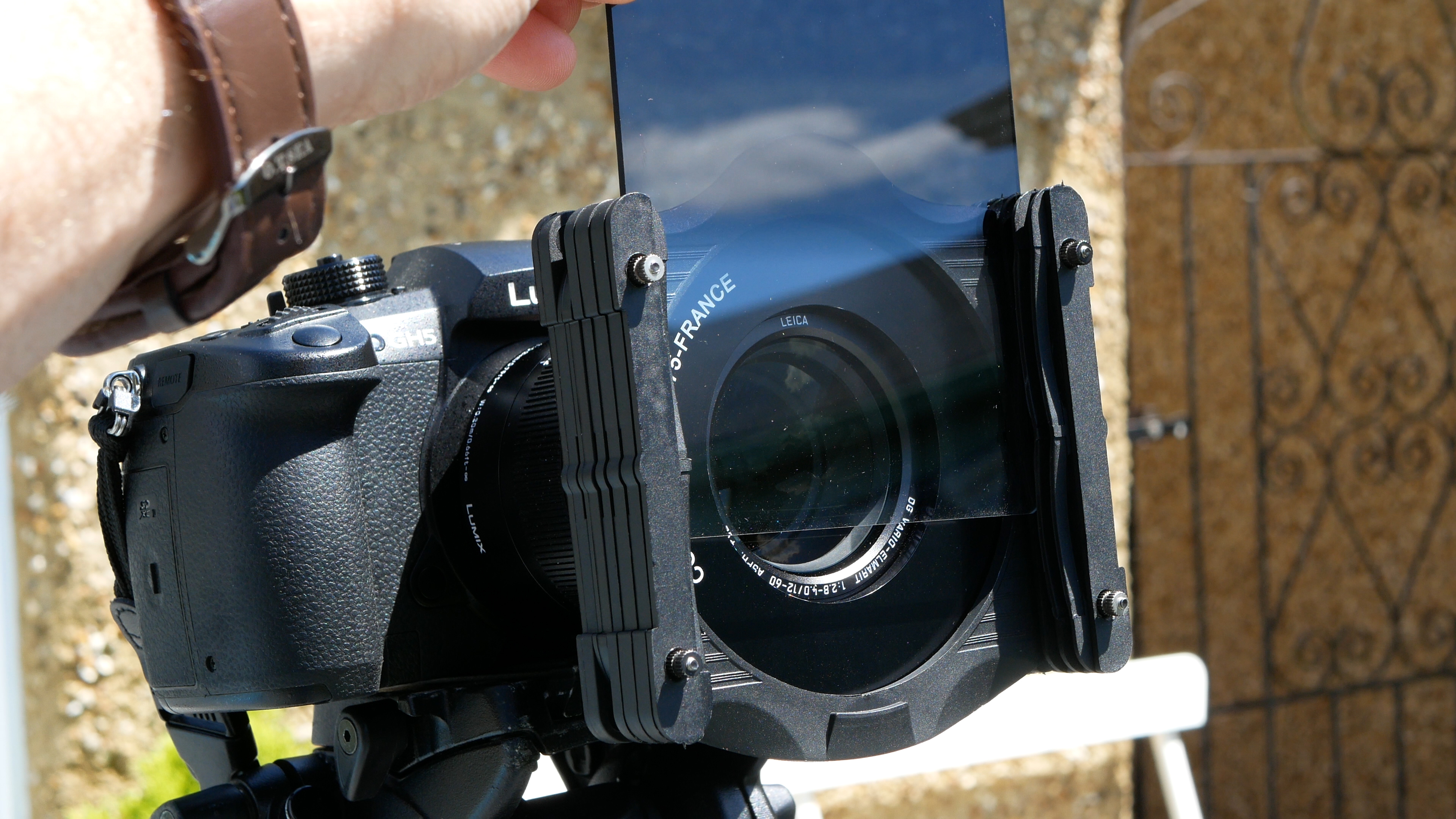 Introduction to Neutral Density filters